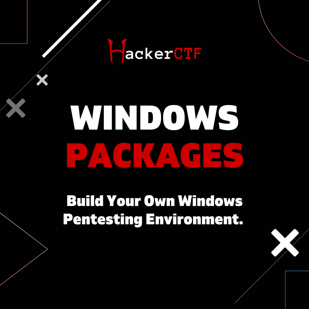 Windows Packages